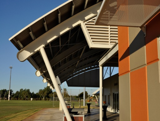 Bulgarra Community Centre Karratha