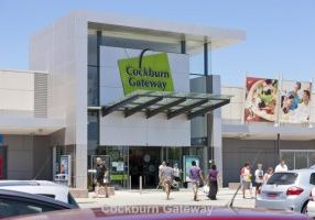 Gateway Shopping Centre, Cockburn
